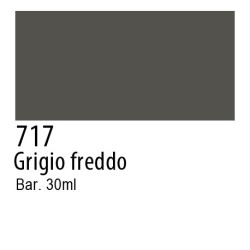 717 - Talens Ecoline grigio freddo