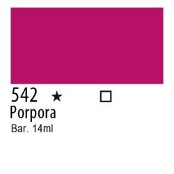542 - Inchiostro colorato W&N Porpora