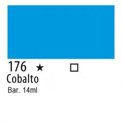 176 - Inchiostro colorato W&N Cobalto