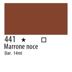 441 - Inchiostro colorato W&N Marrone noce