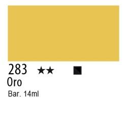283 - Inchiostro colorato W&N Oro