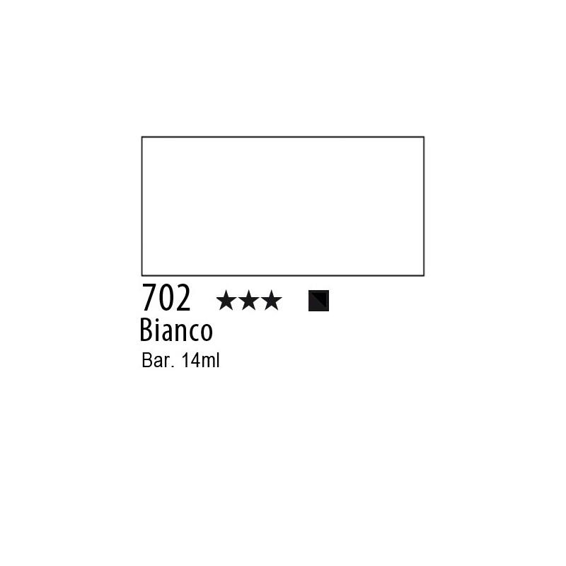 702 - Inchiostro colorato W&N Bianco
