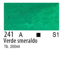241 - W&N Olio Winton Verde smeraldo