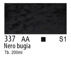 337 - W&N Winton Nero bugia
