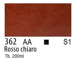 362 - W&N Olio Winton Rosso chiaro