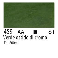 459 - W&N Winton Verde ossido di cromo