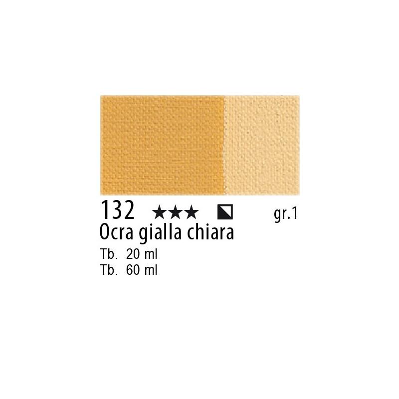 Maimeri Olio Classico Ocra gialla chiara