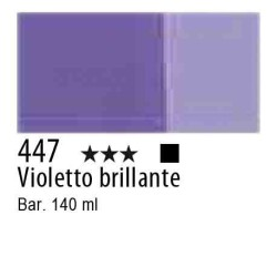 447 - Maimeri Polycolor Violetto brillante