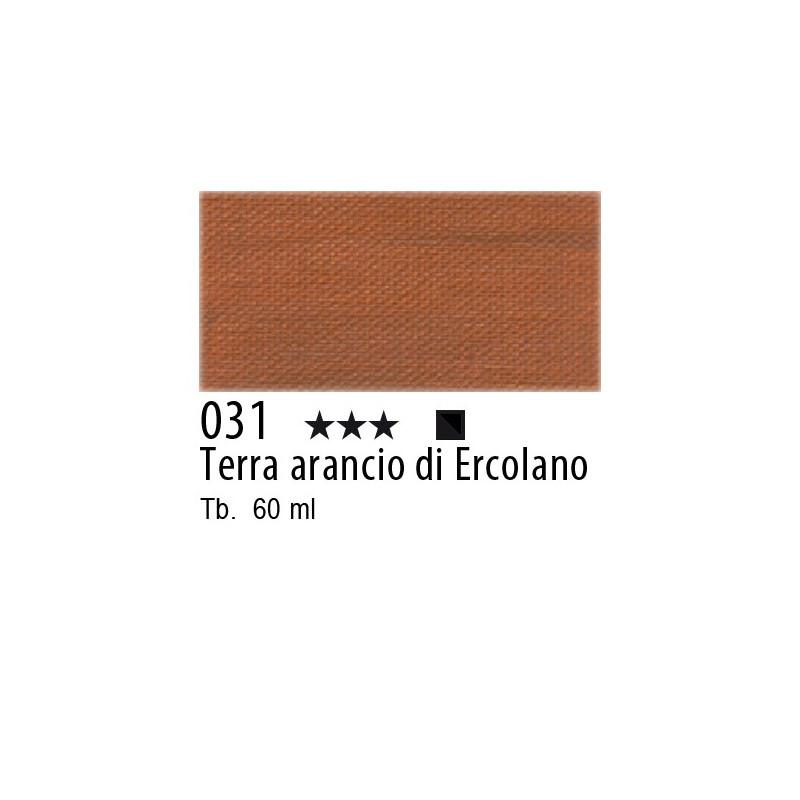 031 - Maimeri Terra arancio di Ercolano