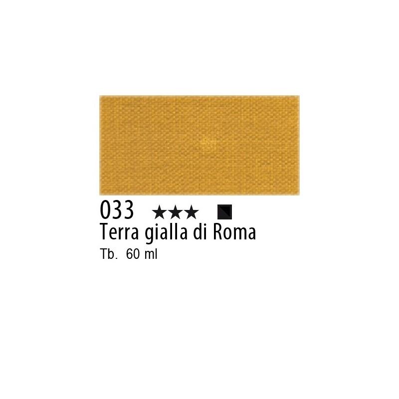 033 - Maimeri Terra gialla di Roma