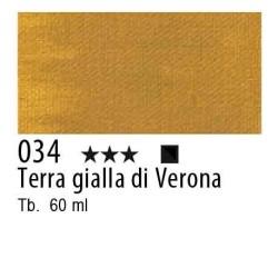 034 - Maimeri Terra gialla di Verona