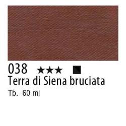 038 - Maimeri Terra di Siena bruciata