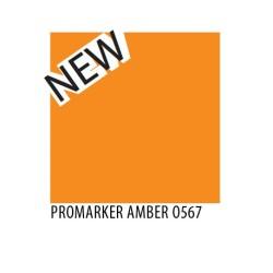 Promarker amber o567