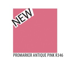 Promarker Antique Pink R346