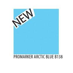 Promarker arctic blue b138