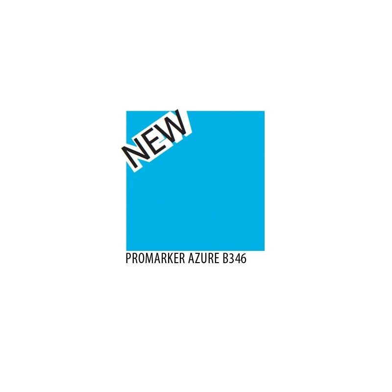 Promarker azure b346