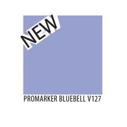 Promarker bluebell v127
