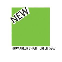 Promarker Bright Green G267