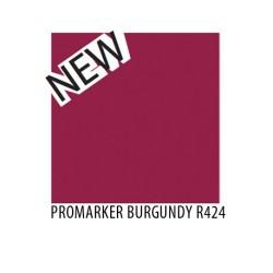 Promarker burgundy r424