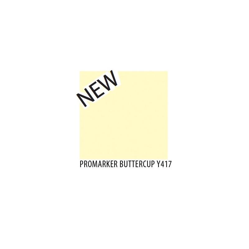 Promarker buttercup y417