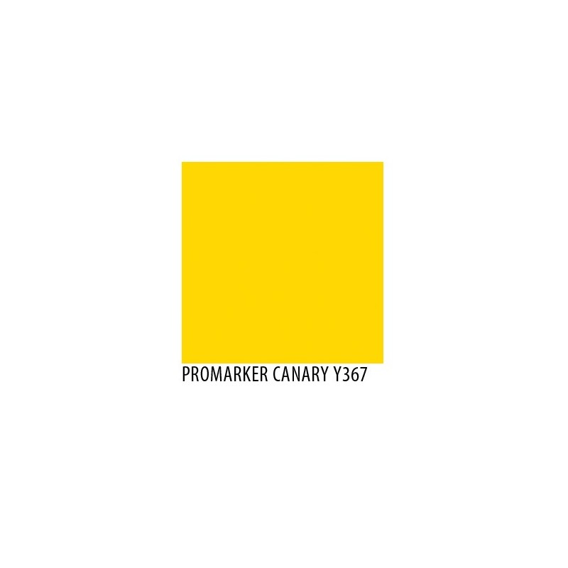 Promarker canary y367