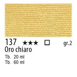 137 - Maimeri Olio Classico Oro chiaro
