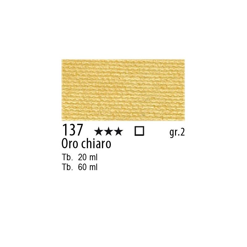 Maimeri Olio Classico Oro chiaro