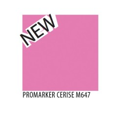 Promarker Cerise M647