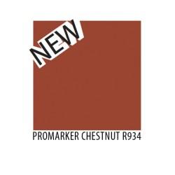 Promarker chestnut r934