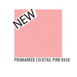 Promarker Cocktail Pink R438
