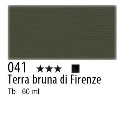 041 - Maimeri Terra bruna di Firenze