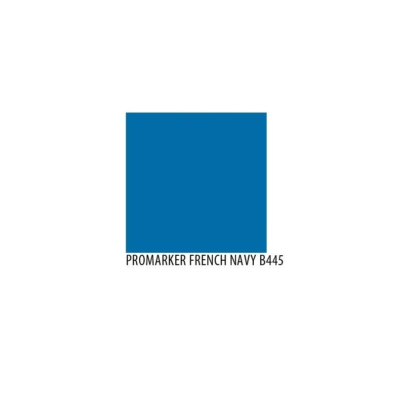 Promarker french navy b445