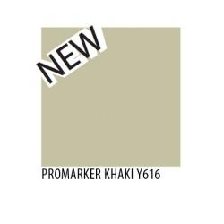 Promarker Khaki Y616