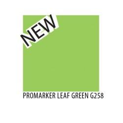 Promarker leaf green g258