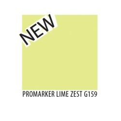 Promarker Lime Zest G159
