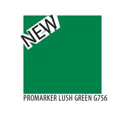 Promarker lush green g756