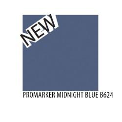 Promarker midnight blue b624