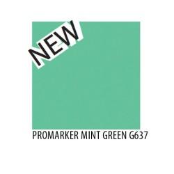 Promarker Mint Green G637