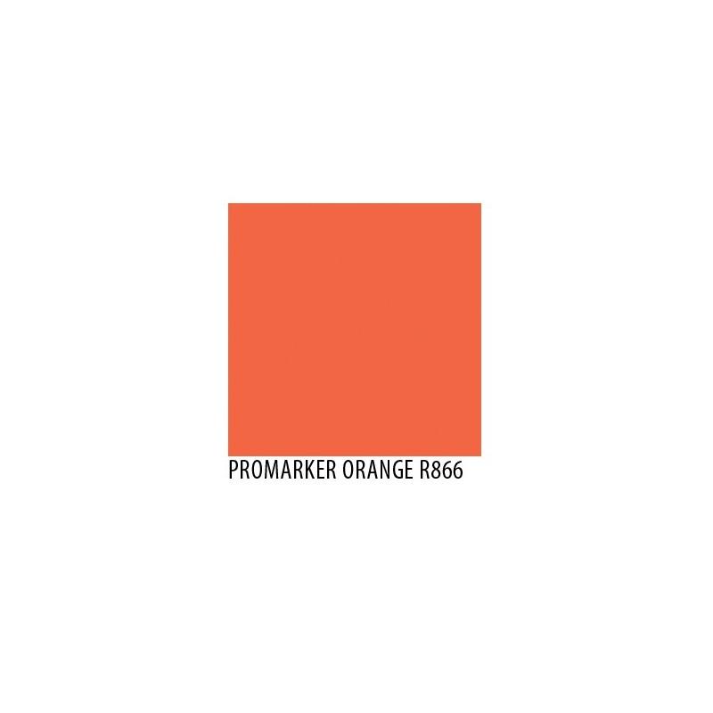 Promarker orange r866
