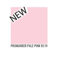 Promarker Pale Pink R519