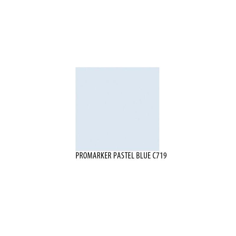 Promarker pastel blue c719