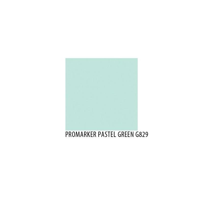 Promarker pastel green g829