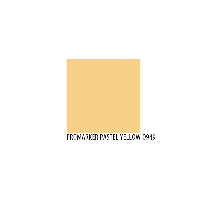 Promarker pastel yellow o949
