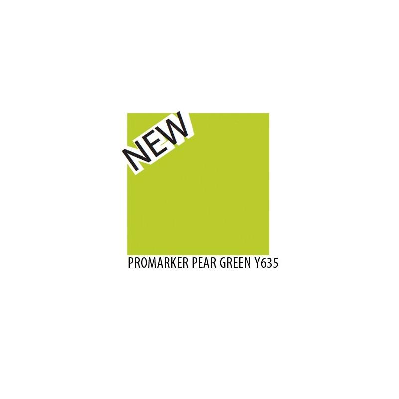 Promarker pear green y635