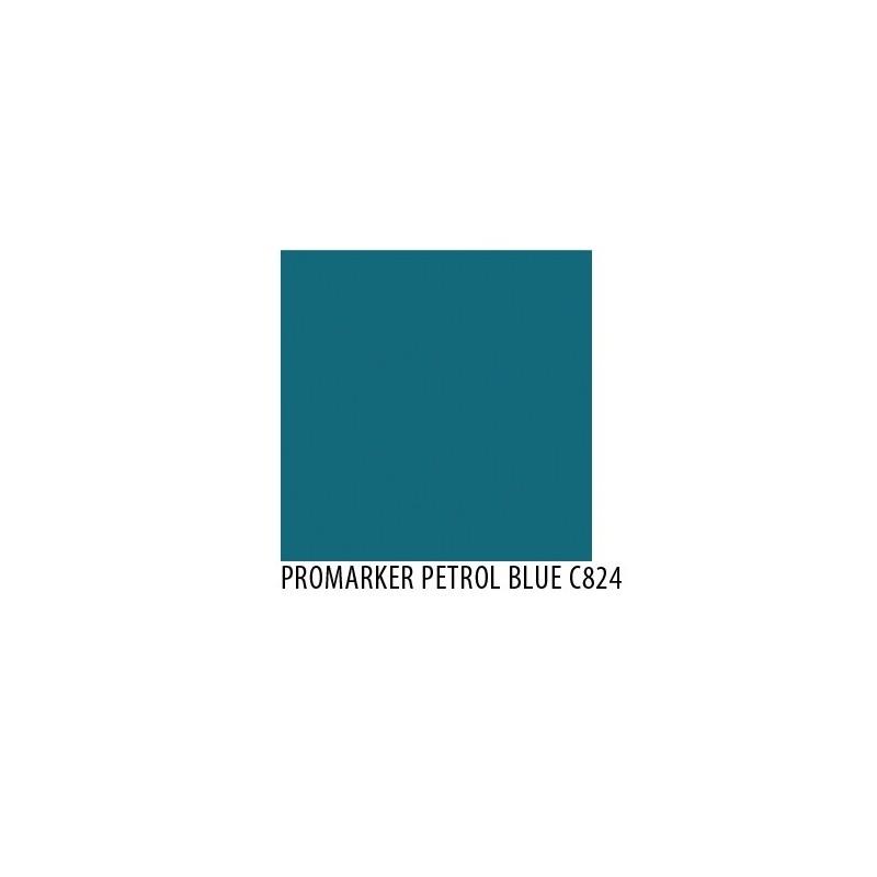Promarker petrol blue c824