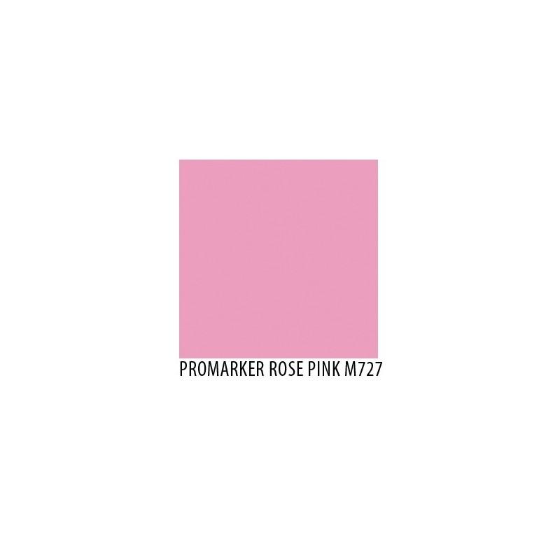 Promarker rose pink m727