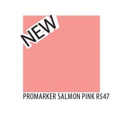 Promarker Salmon Pink R547