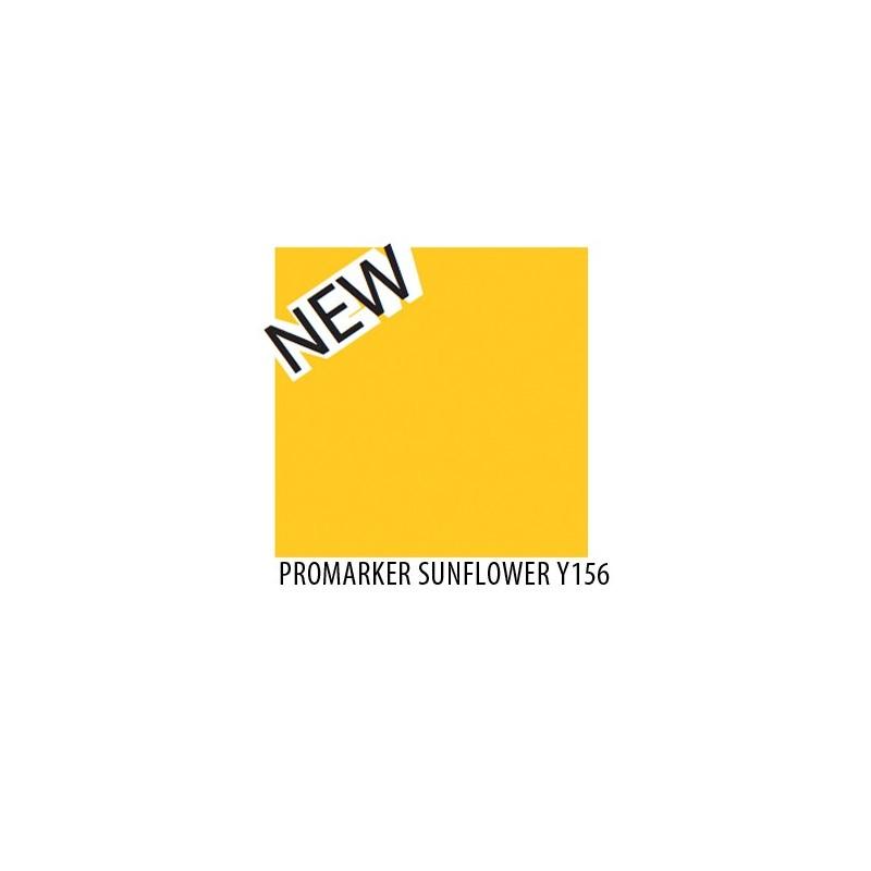 Promarker sunflower y156