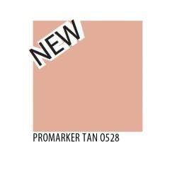 Promarker Tan O528