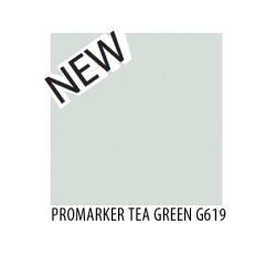 Promarker Tea Green G619